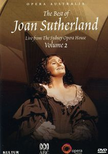 The Best of Joan Sutherland: Volume 2