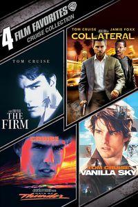4 Film Favorites: Cruising