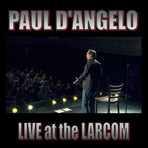 Live at the Larcom