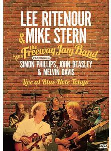 Live at Blue Note Tokyo [Import]