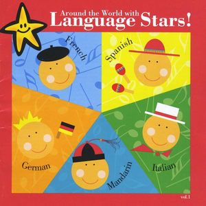 Around the World with Language Stars