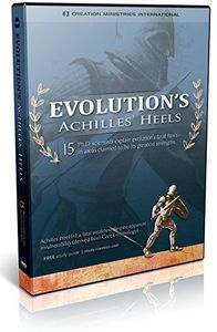 Evolution's Achilles Heel