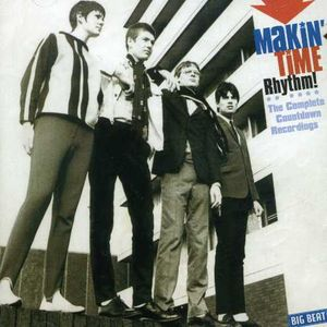 Makin Time [Import]