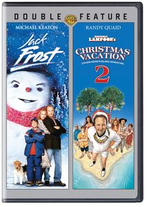Jack Frost /  National Lampoon's Christmas Vacation 2: Cousin Eddie'sIsland Adventure