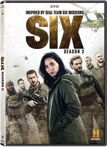Six: Season 2