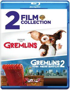 Gremlins/ Gremlins 2