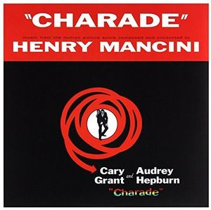 Charade (Red Vinyl) /  O.S.T. [Import]