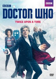 Doctor Who: Twice Upon a Time