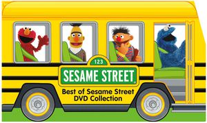 Best of Sesame Street Collection