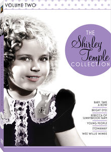 The Shirley Temple Collection: Volume 2