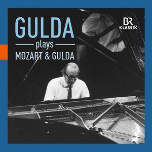 Gulda Plays Mozart & Gulda