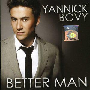 Better Man [Import]