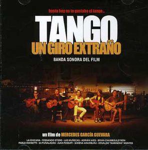 Tango Un Giro [Import]