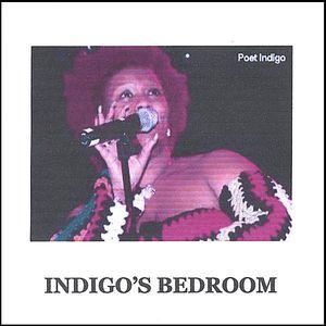 Indigos Bedroom
