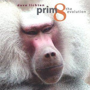 Prim8 the Evolution