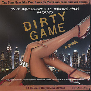 Dirty Game Mix Tape