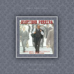Sostiene Pereira (Original Soundtrack) [Import]