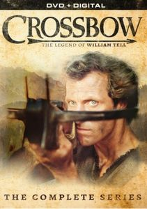 Crossbow: The Complete Series , Will Lyman