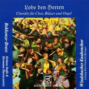 Lobe Den Herren: Hymns