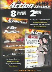 Action Classics 1