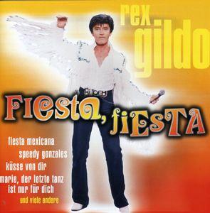 Fiesta, Fiesta [Import]