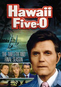 Hawaii Five-O: The Twelfth Season (The Final Season)