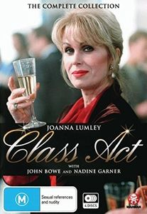Class Act-The Complete Collection [Import]