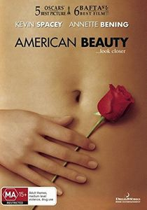 American Beauty [Import]