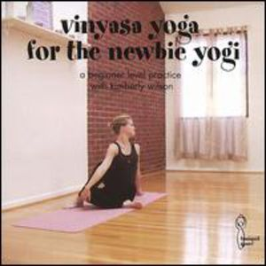 Vinyasa Yoga for the Newbie Yogi