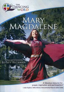 Dancing Word-Mary Magdalene