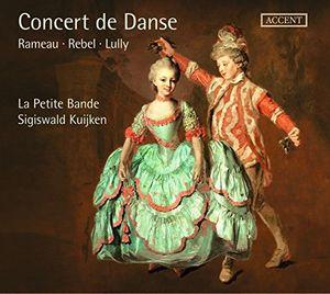 Concert de Danse