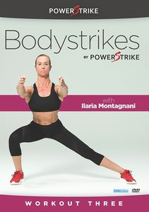 Bodystrikes By Powerstrike Workout 3