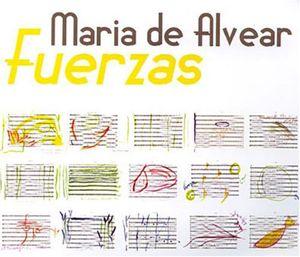 Fuerzas [For Viola]/ Christina Fong Viola