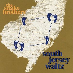 South Jersey Waltz