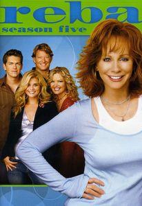Reba: The Complete Fifth Season