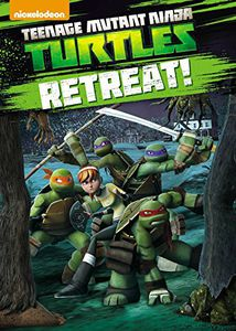 Teenage Mutant Ninja Turtles: Season 3 - Volume 1
