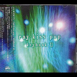 Ray-Kiss Pop
