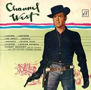 Channel West (Original Soundtrack) [Import]