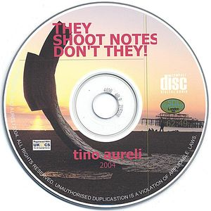 They Shoot Notes Don't They!