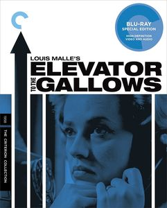 Elevator to the Gallows (Criterion Collection)