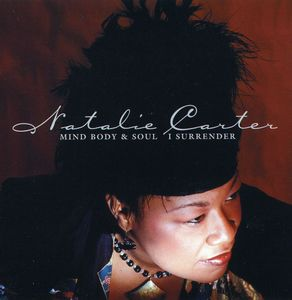 Mind Body & Soul I Surrender