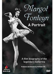 Margot Fonteyn - A Portrait