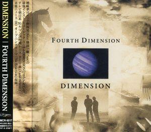 4th Dimension [Import]