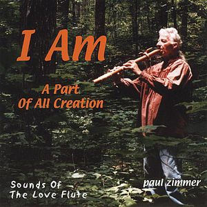 I Am a Part of All Creation