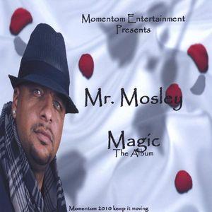 Magic the Album
