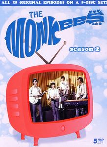 The Monkees: Season 2