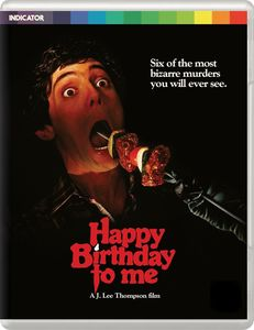 Happy Birthday to Me (1981): Special Edition [Import]