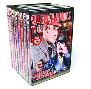 Sherlock Holmes TV Classics