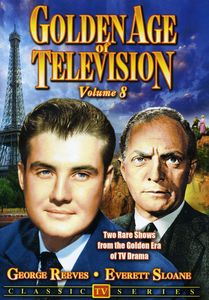 Golden Age of Television 8