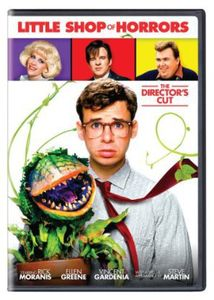 Little Shop of Horrors: The Director's Cut